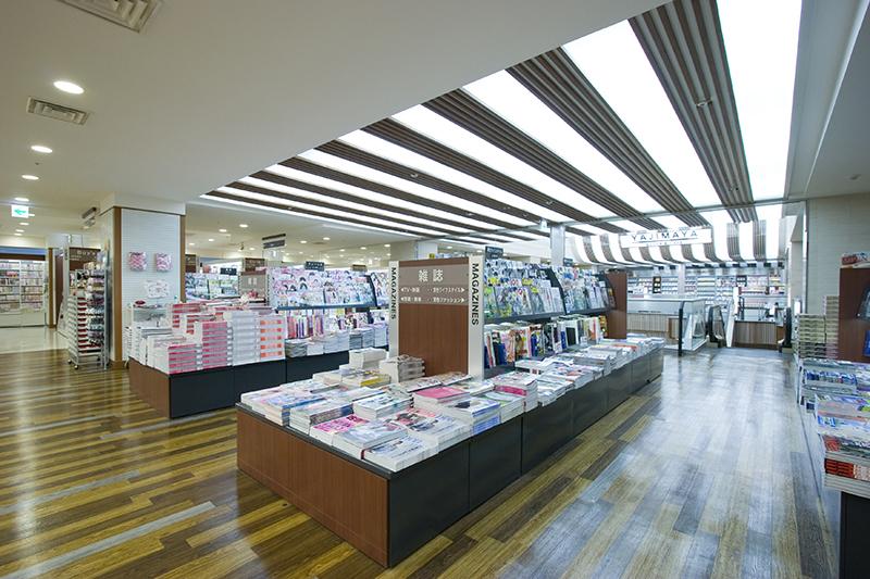 浜松本店 | 店舗 | 谷島屋書店|...