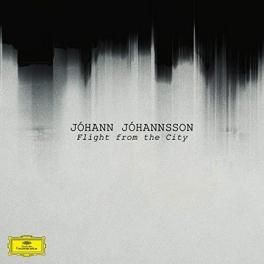 『Flight from the city』 Jóhann Jóhannsson